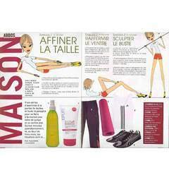 ISA Magazine, France