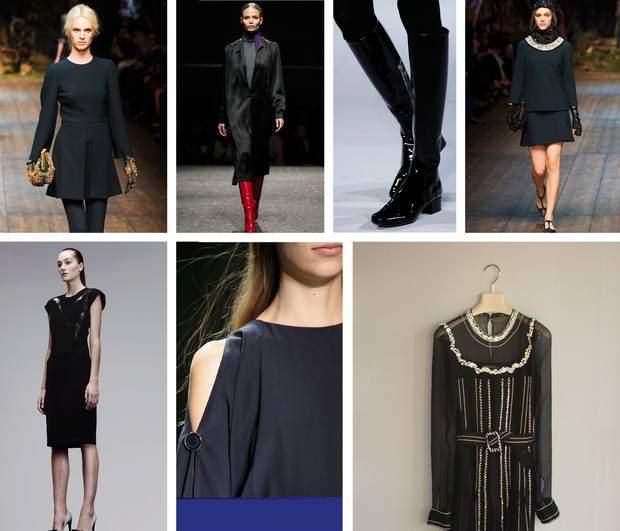 Prada Dresses Fall 2014 Prada Fall