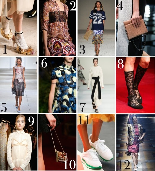 Collage-Fashion