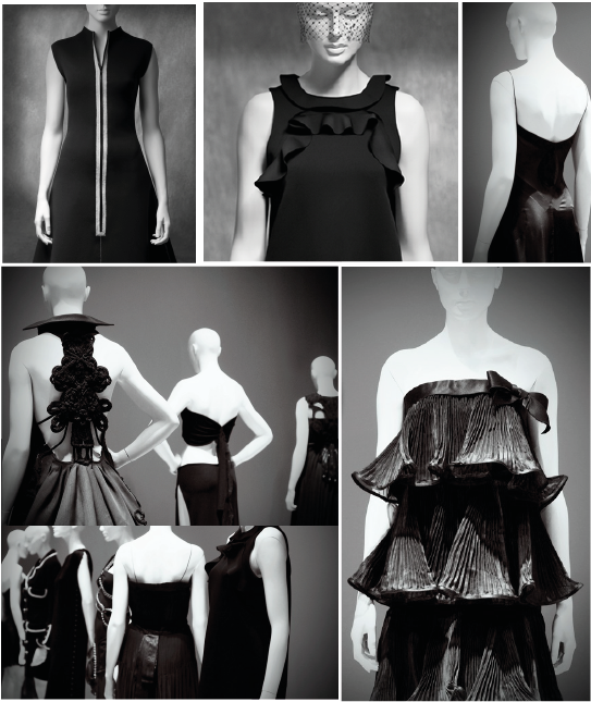 Collage_Black_Dress