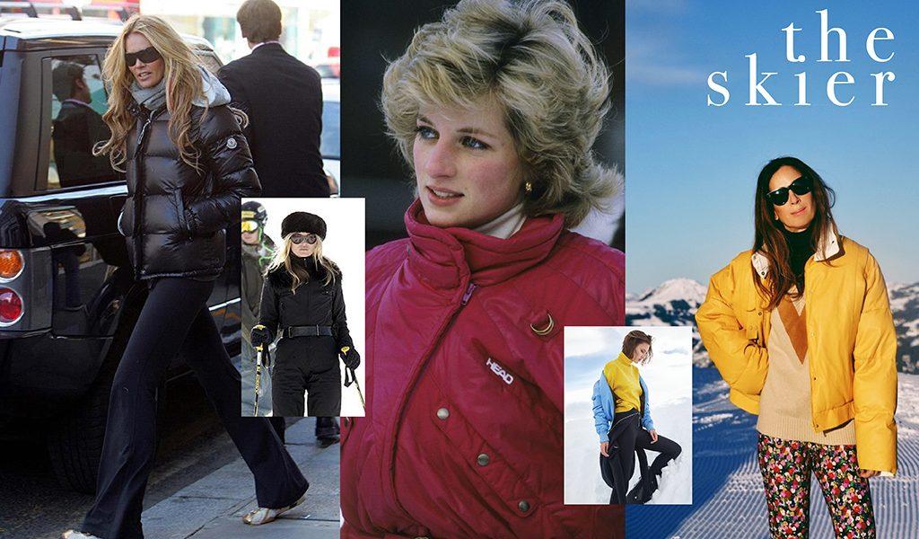 Is Ski Fashion the new Streetwear?