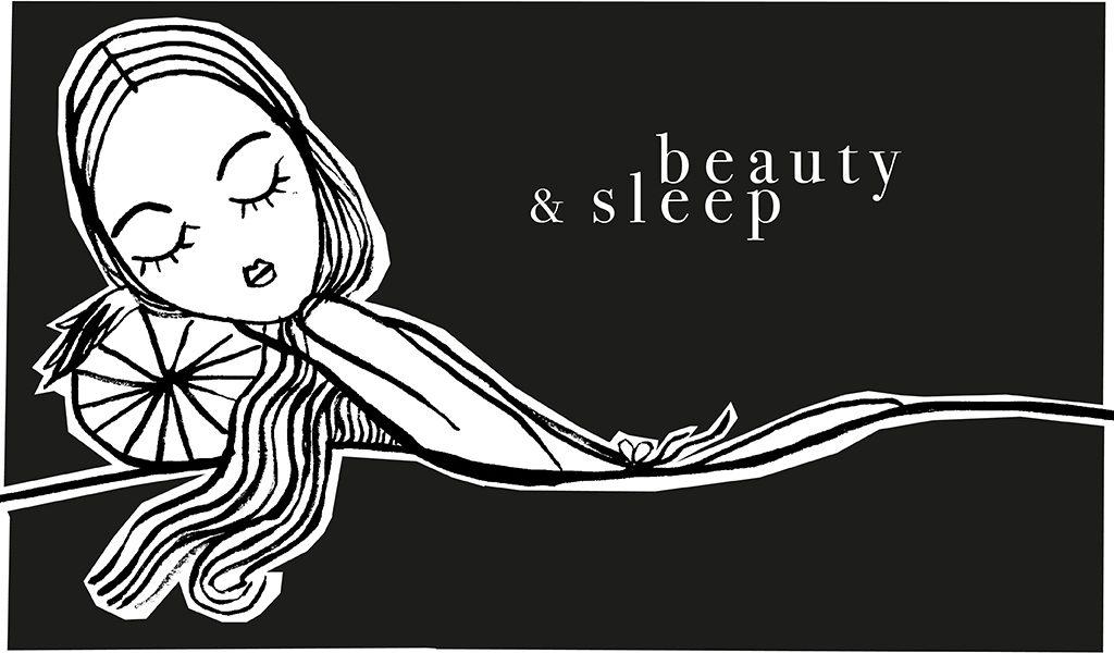 Eat right and sleep well. 22 tips to fall healthy asleep