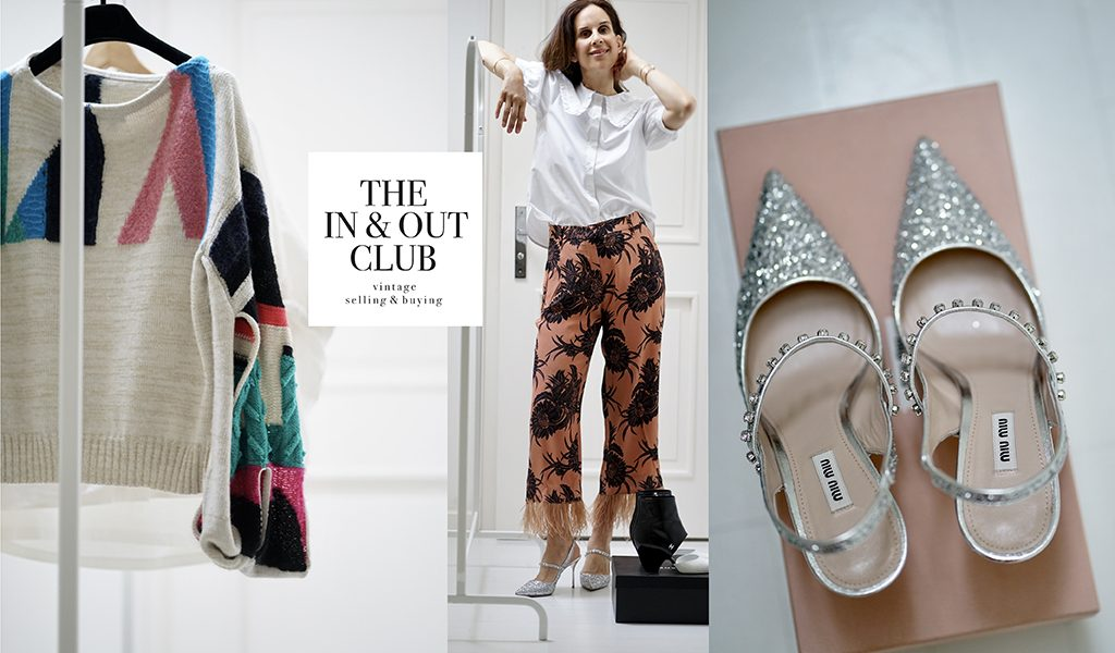 Your shopping habit might have changed. 10 reasons to shop at Vestiaire Collective
