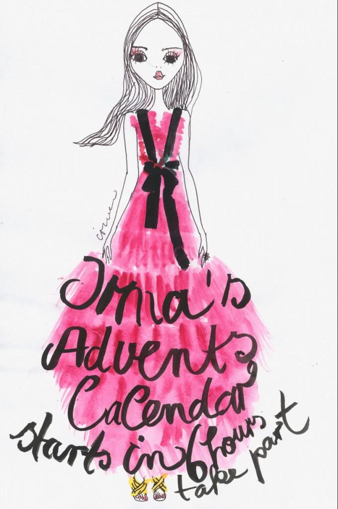 Advents Kalender starts now (1)