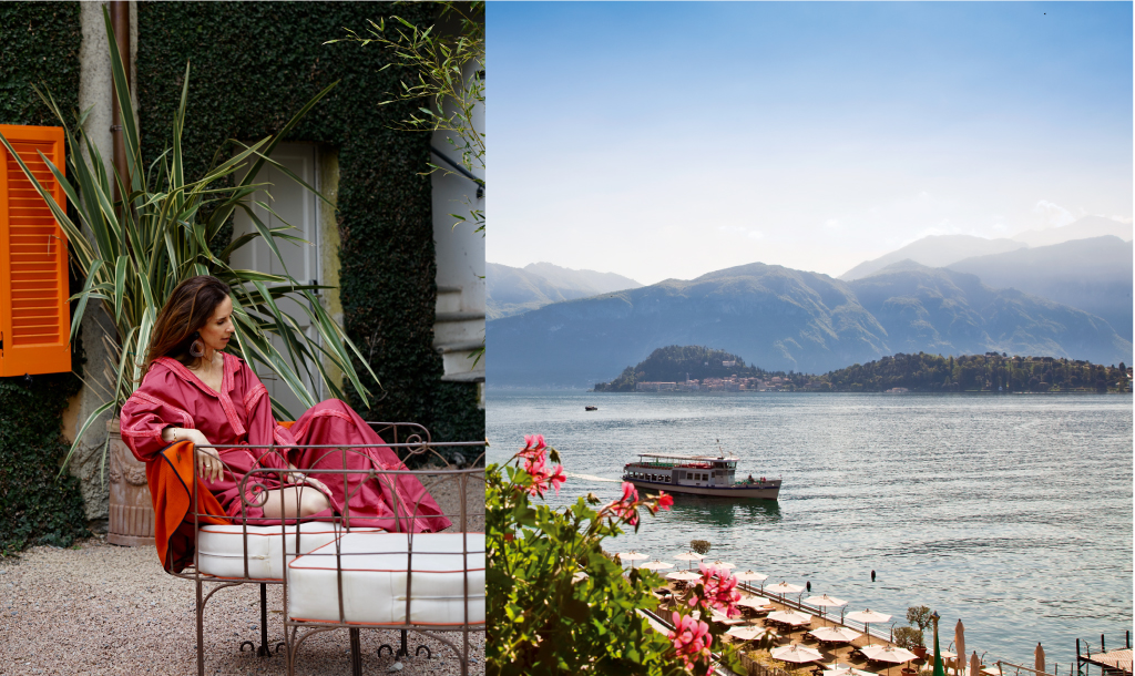 Win A Weekend Trip To The Grand Hotel Tremezzo At Lake Como