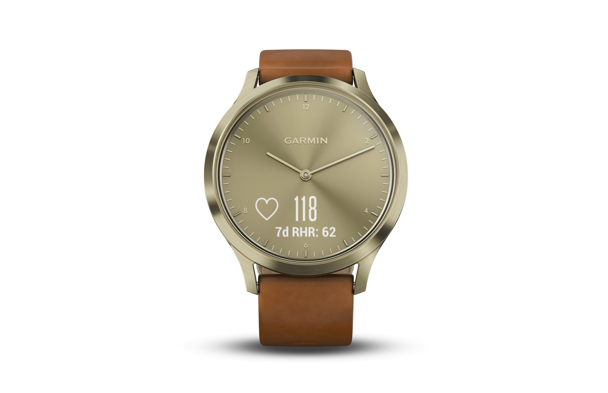 The watch vivomove HR by Garmin will be your New Year's ...
