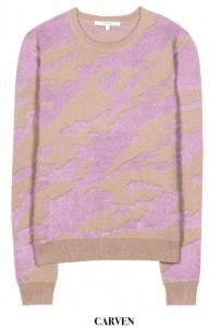 Carven--Pullover (1)