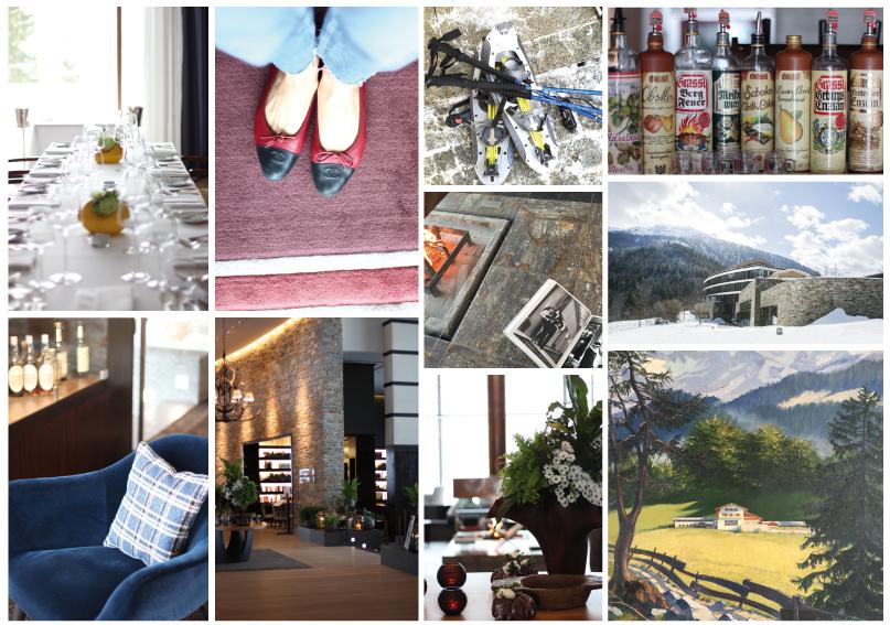 Collage-Berchtesgaden