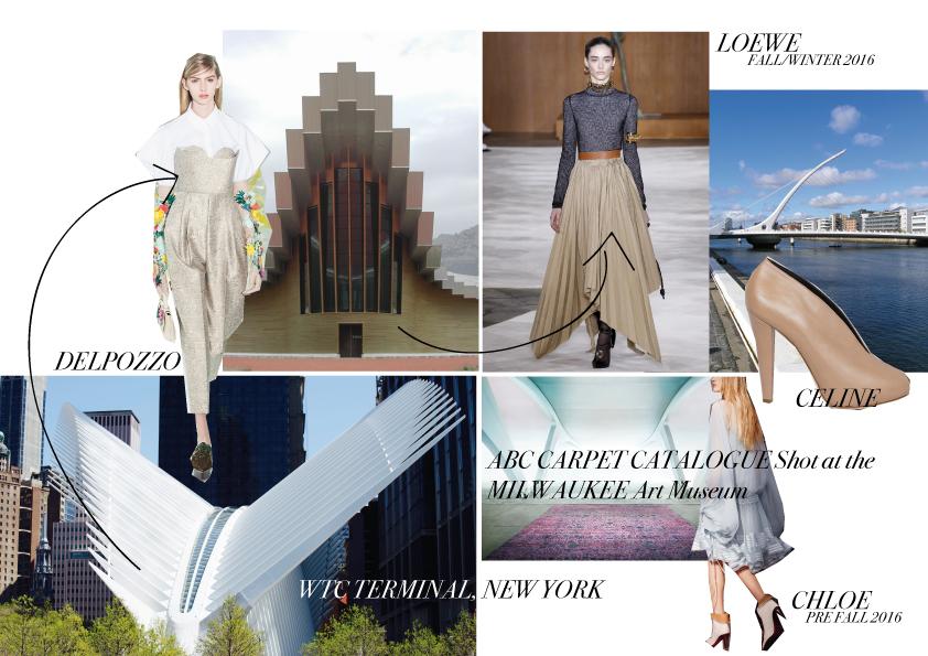 Collage-Calatrava