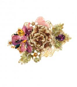 Dolce e Gabbana clip Headbands