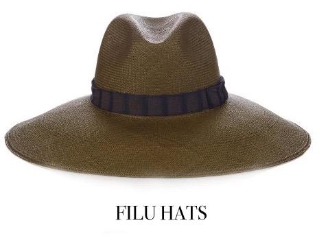 FILU-HATS