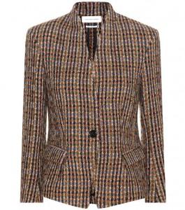 Isabel Marent tweed jacket