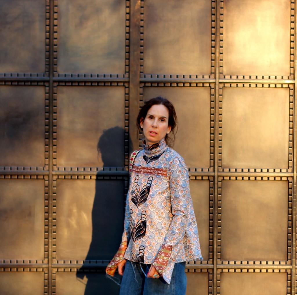 Jasmin Khezri Portrait