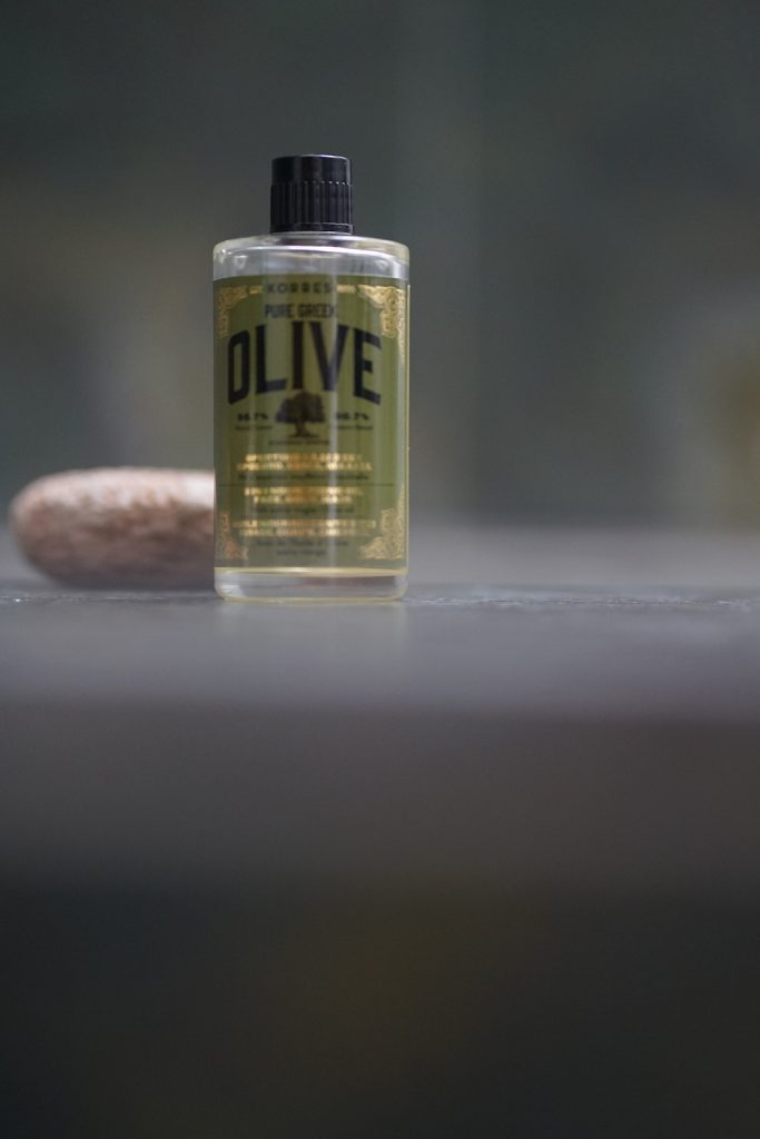 Oils are the new nouveau rich in skin care | Irmas World