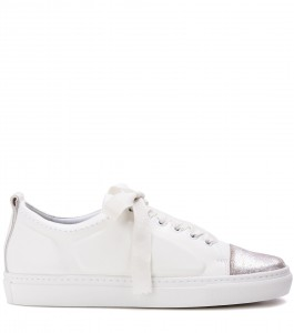 LANVIN SNEAKERS NEW