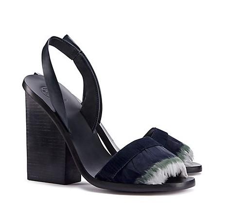 Look 3 Schuh