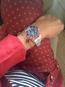 MC_Rolex vintage watch by only vintage
