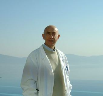 Professor Maurizio Corradin