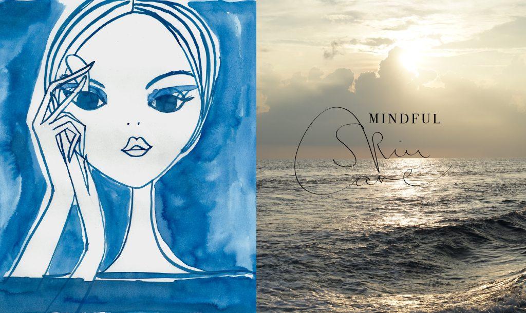 CHA LING, a mindful beauty story
