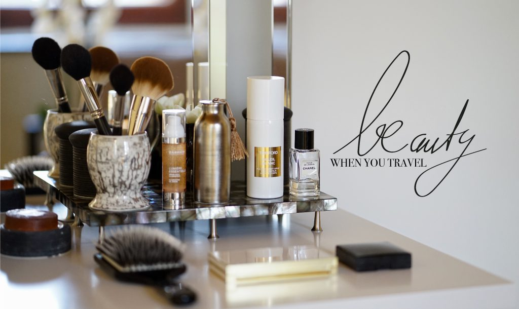 The Fashion Week beauty edit