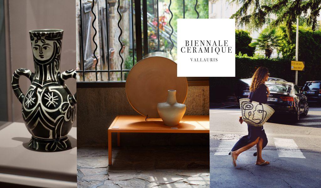 Celebrating Modern Ceramics at the Biennale Ceramique Contemporaine in Vallauris