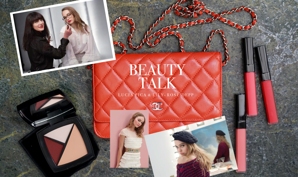 outlet on sale retail prices amazing price Be inspired by the latest Chanel Beauty Talk with Lucia Pica and ...