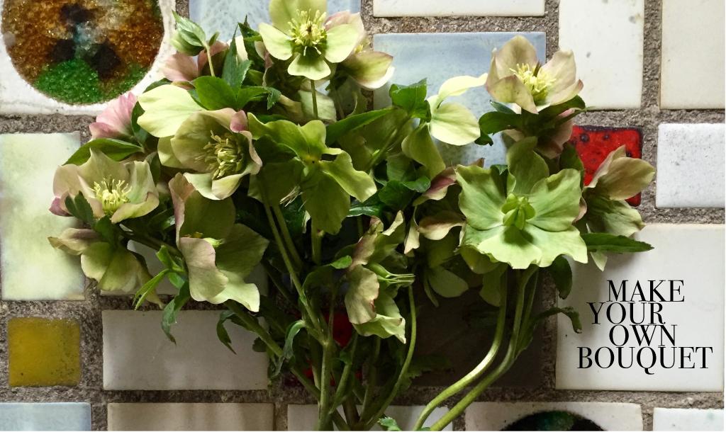 Make your own flower bouquet   Irmas World