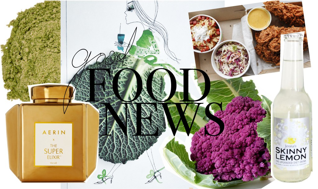 Food trends made for the food lover