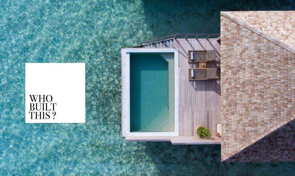 Green luxe living at the Maldives' Hurawalhi Island Resort