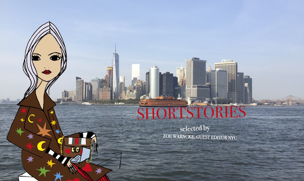 Short stories archive irmas world for Short weekend trips from nyc