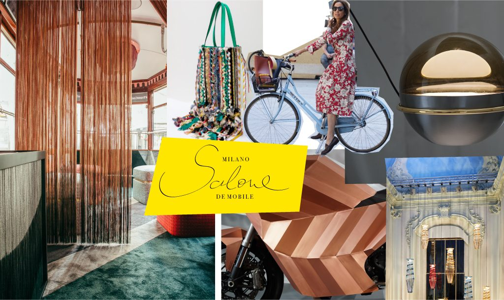 Best of Salone del Mobile 2018