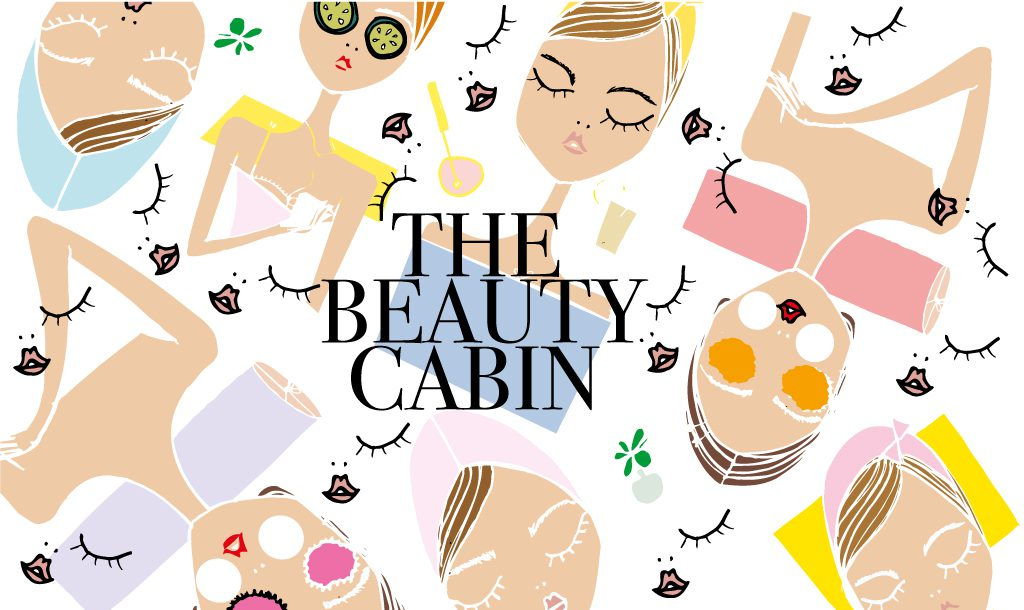 Beauty salon cabins are the place to be this autumn