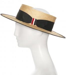 Thom Brown hat