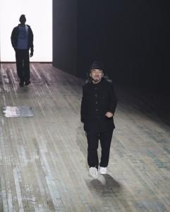 Yoshi Yamamoto, Fall/Winter 2010