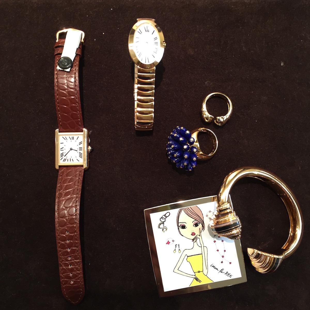 eeef2eca7c4 Jewellery shopping
